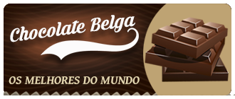 Chocolates Belga