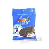 Amendoim Confeitado DORI Qdiverte Sabor Chocolate 100g