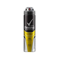 Antitranspirante REXONA Men V8 48 Horas Aerossol 150ml