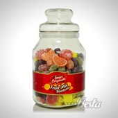 Bala Belga SWEET ORIGINALS Mix Sabor de Frutas 966g
