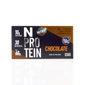 Barra NUTRY NPROTEIN Chocolate Caixa 60g