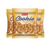 Biscoito PARATI Cookie Leite 30g Leve 3 Pague 2