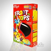 Cereal FROOT LOOPS Kelloggs  230g