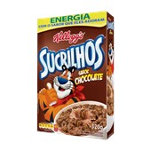 Cereal KELLOGGS Sucrilhos Chocolate 320g