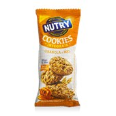 Cookie Integral NUTRY Granola e Mel 40 g