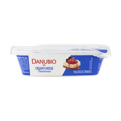 Cream Cheese DANUBIO Tradicional 150g