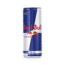 Energético RED BULL Energy Drink Lata 250ml