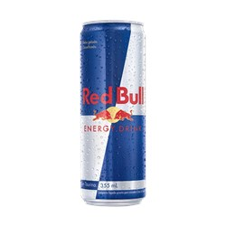 Energético RED BULL Energy Drink Lata 355ml