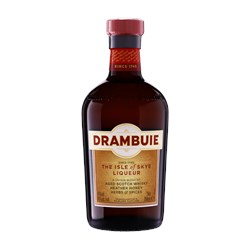 Licor Escocês DRAMBUIE 750ml
