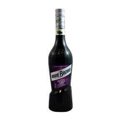 Licor MARIE BRIZARD Cassis 700ml
