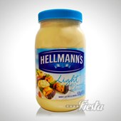 Maionese HELLMANNS Light 500g