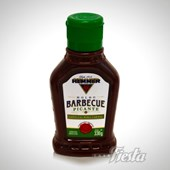 Molho Barbecue HEMMER Picante 330g