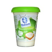 Requeijão Cremoso BATAVO Light 200g