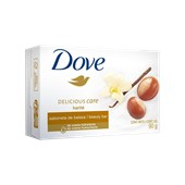 Sabonete DOVE Delicious Care Karité 90g