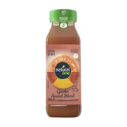 Suco NATURAL ONE Goiaba Special Blend 300ml