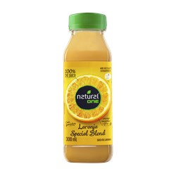 Suco NATURAL ONE Laranja Special Blend 300ml