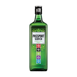 Whisky Escocês PASSPORT SCOUTH Blended 1L